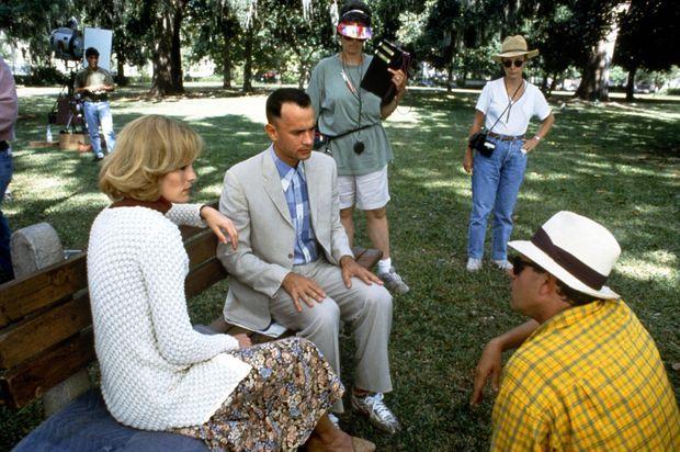 « Forrest Gump », réalisé par Robert Zemeckis en 1994, avec Tom Hanks.