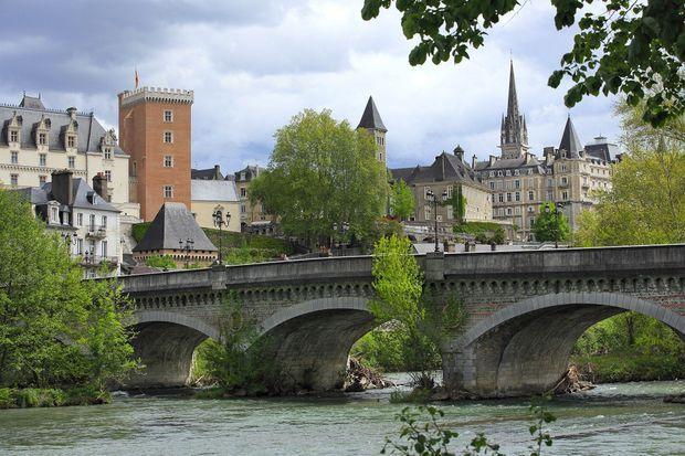 Pau (Pyrénées-Atlantiques)