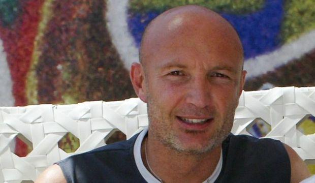 Franck Leboeuf-