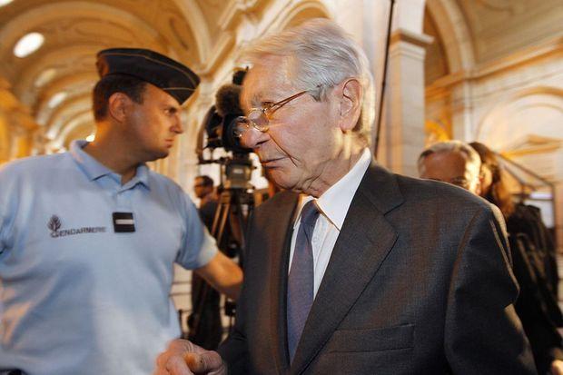 François Debré
