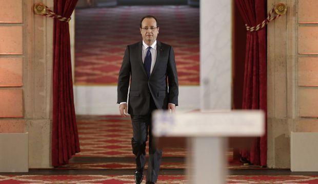 François Hollande-