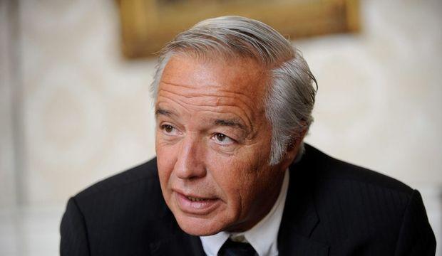 François Rebsamen-