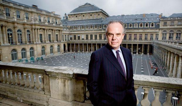 Frédéric Mitterrand-