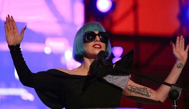 Gaga-