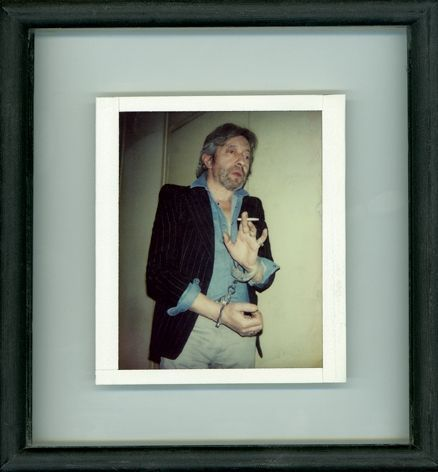 Gainsbourg-