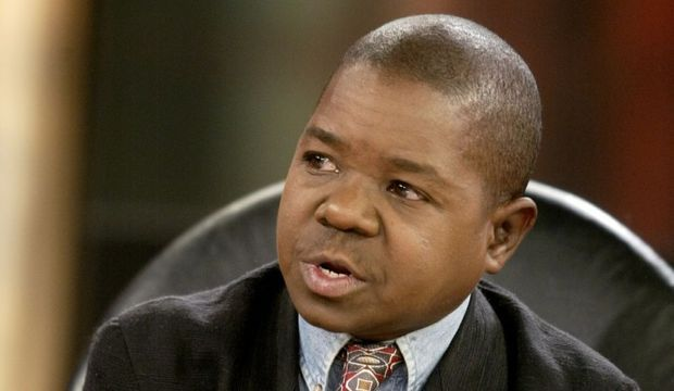 Gary Coleman (Arnold et Willy)-
