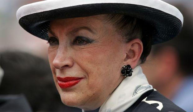 Geneviève de Fontenay -