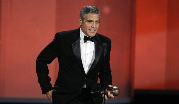 George Clooney Prix Bob Hope-
