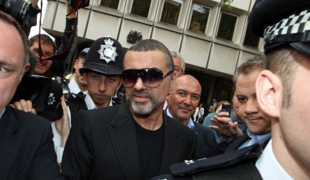 George Michael tribunal-