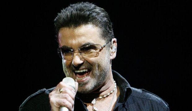 George Michael-