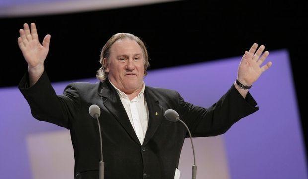 Gérard Depardieu-