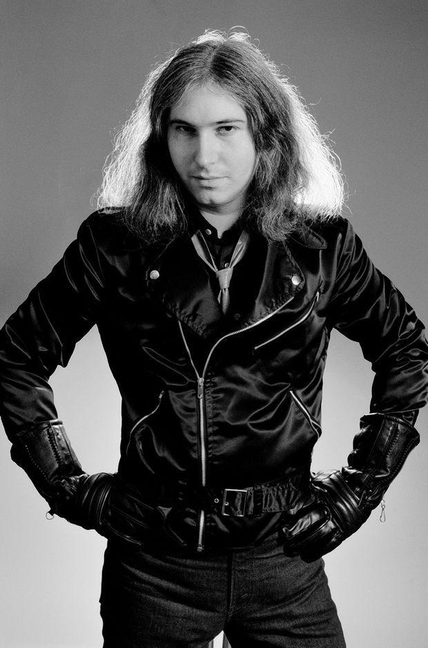 Jim Steinman au début des années 1980