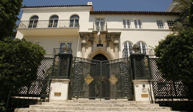 Gianni Versace Maison Casa Casuarina-