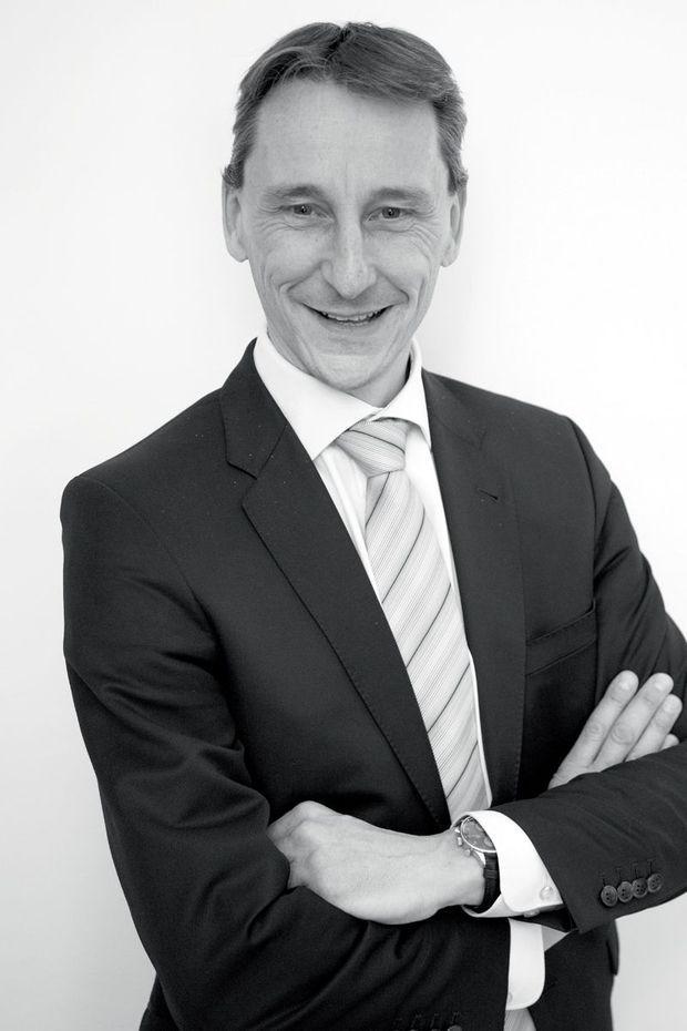 Gilles Lechevalier