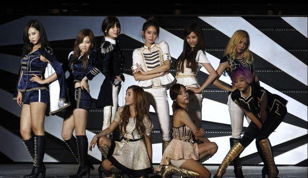 girl generation-