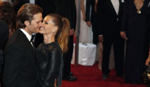 gisele bundchen tom brady-