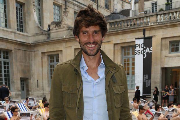 Guillaume Néry, ici en 2015 à Paris.