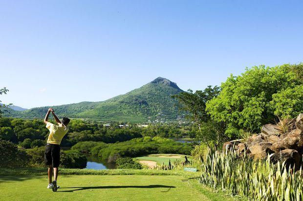 Championnat de golf pour amateurs