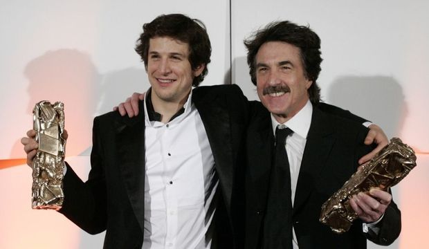 guillaume canet cesar-