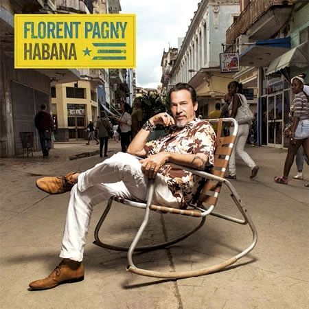 « Habana » (Capitol/Universal), sortie le 29 avril.