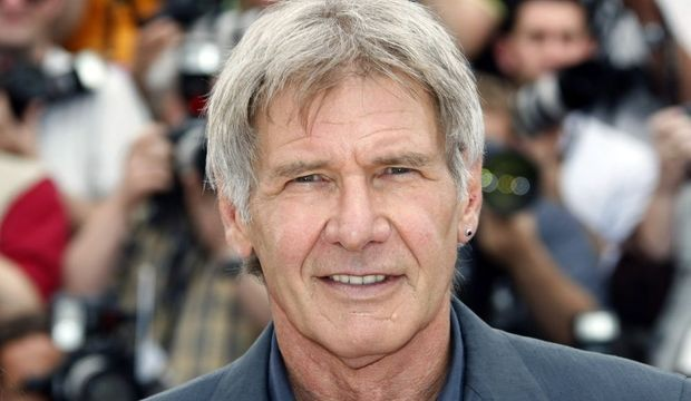 Harrison Ford-