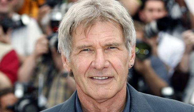 Harrison Ford-