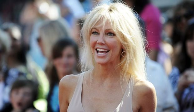 Heather Locklear-