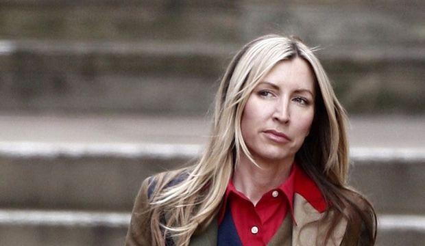Heather Mills ex-épouse de Paul McCartney en 2008-
