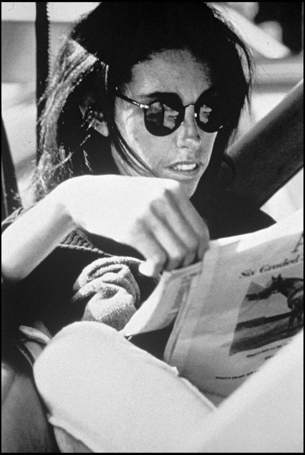 Heidi Fleiss en 1995