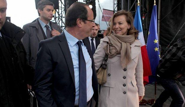 Hollande-