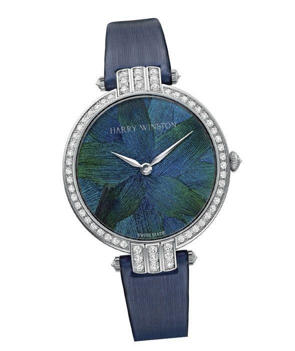 Horloge 1-