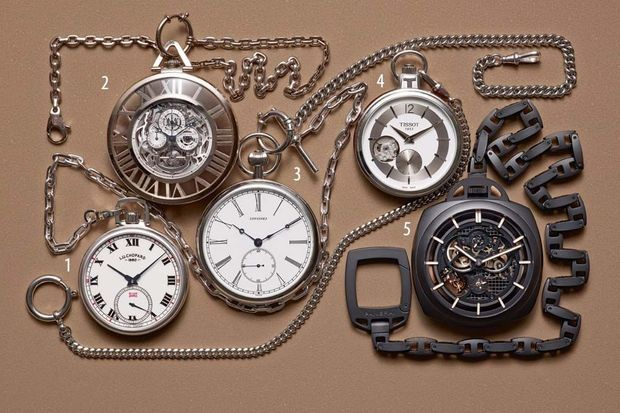 horlogerie vintage