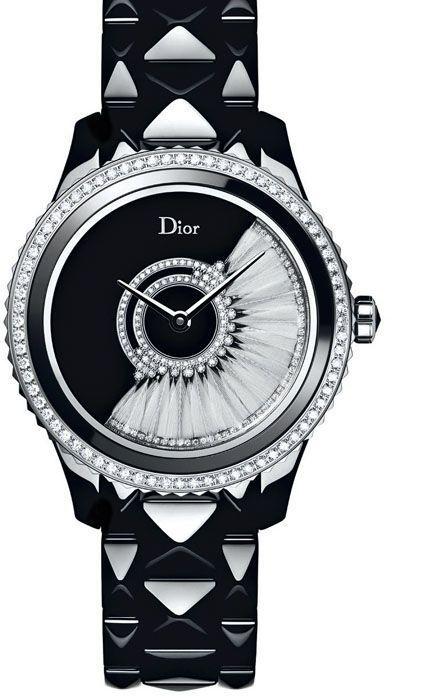 Horlooge 3 Dior-