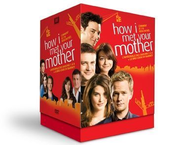 How I met your mother-