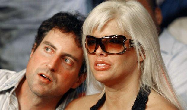Howard K. Stern et Anna Nicole Smith-