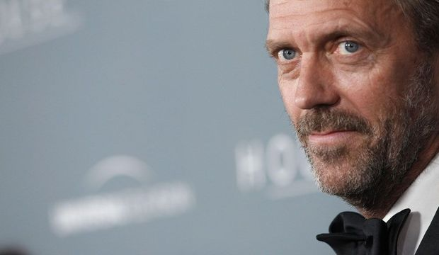Hugh Laurie Docteur House-