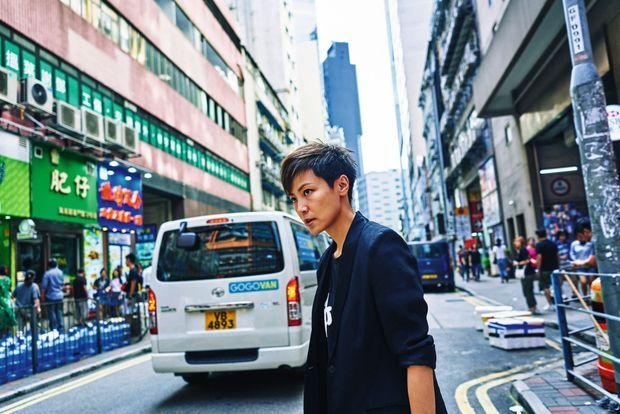 Icône de la pop et de la cause LGBT, Denise Ho est l'une des seules célébrités hongkongaise à protester contre la mainmise de la Chine.