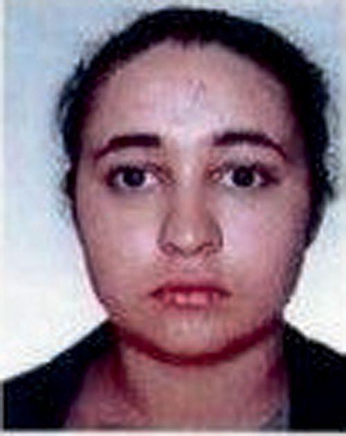 Inès Madani, 19 ans, la plus jeune des trois femmes du commando