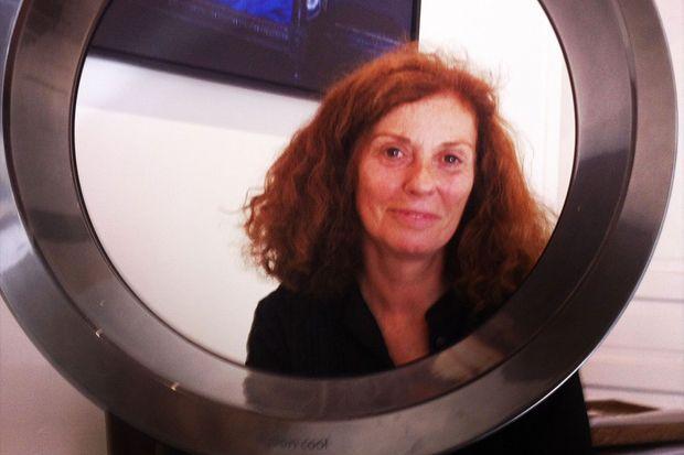 Isabelle Wisniak