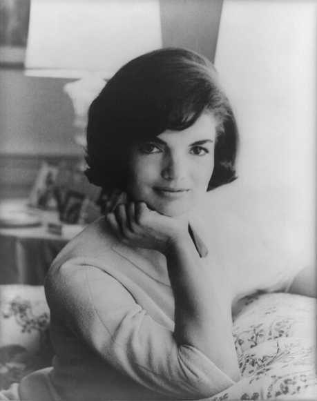 Jackie Kennedy-