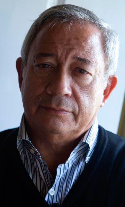 L'intellectuel portugais Jaime Nogueira Pinto