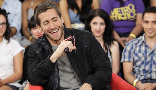 Jake Gyllenhaal -