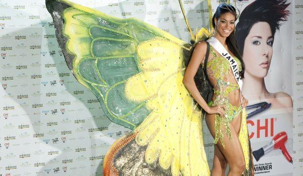 Jamaïque Yendi Phillipps-