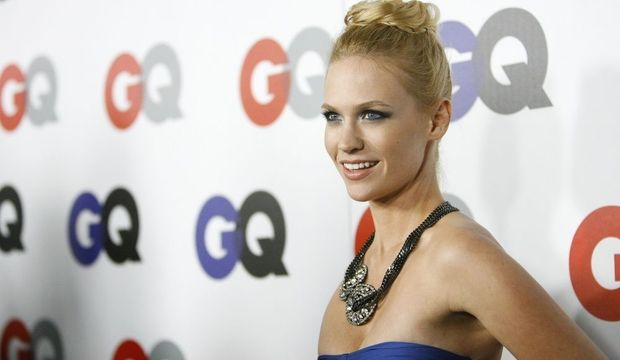 -january jones gq--