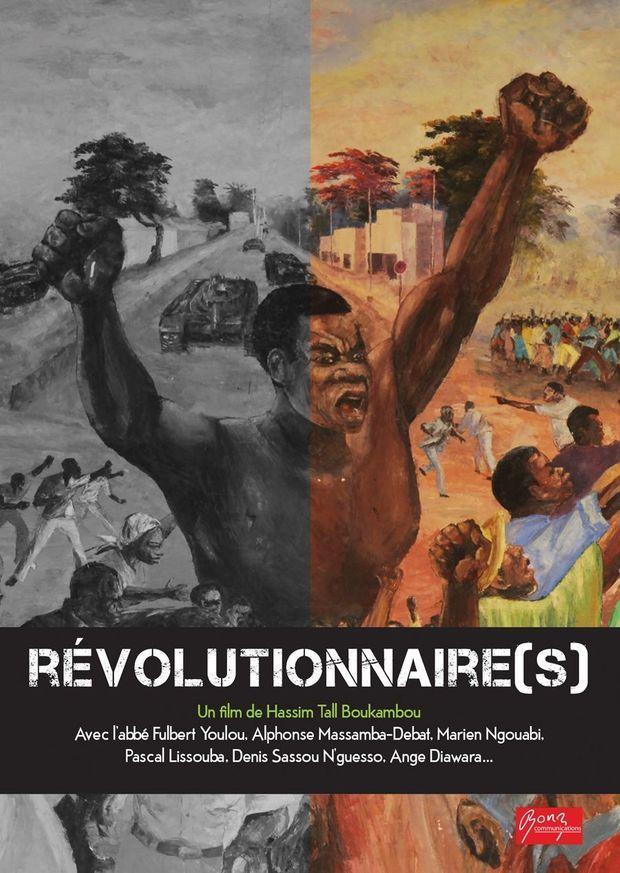 « Révolutionnaire(s) », le film du documentariste Hassim Tall Boukambou, vient d'être édité en DVD