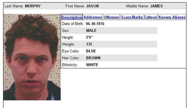 Jason James Murphy-