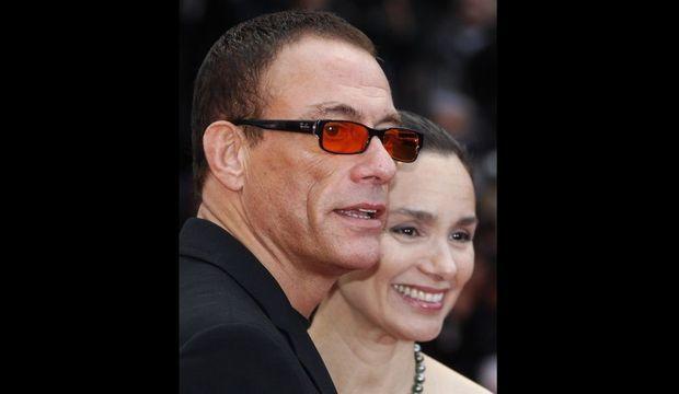 Jean-Claude Van Damme-