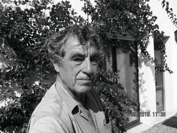 Jean-Loup Bertaux, directeur de recherche au CNRS