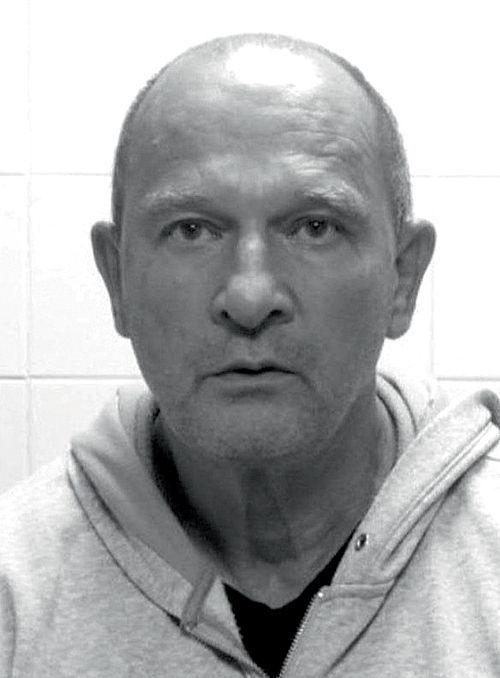 Jean-Marc Reiser, 58 ans.