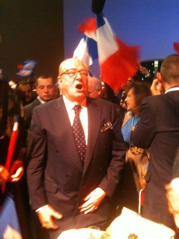 Jean-Marie Le Pen-